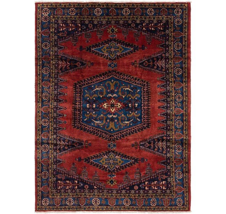 275cm x 365cm Viss Persian Rug