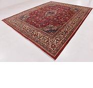 Link to 9' 3 x 12' 8 Meshkabad Persian Rug