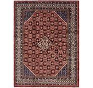 Link to 290cm x 380cm Farahan Persian Rug