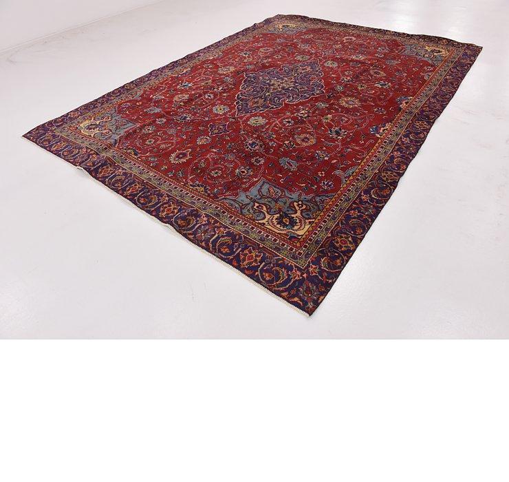 8' 10 x 12' 3 Golpayegan Persian Rug