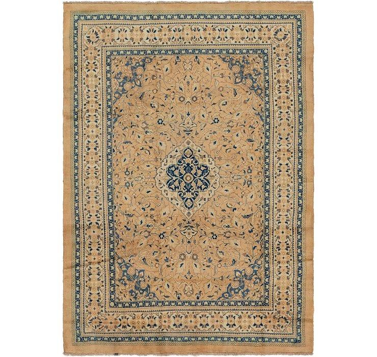 7' 10 x 11' 3 Farahan Persian Rug