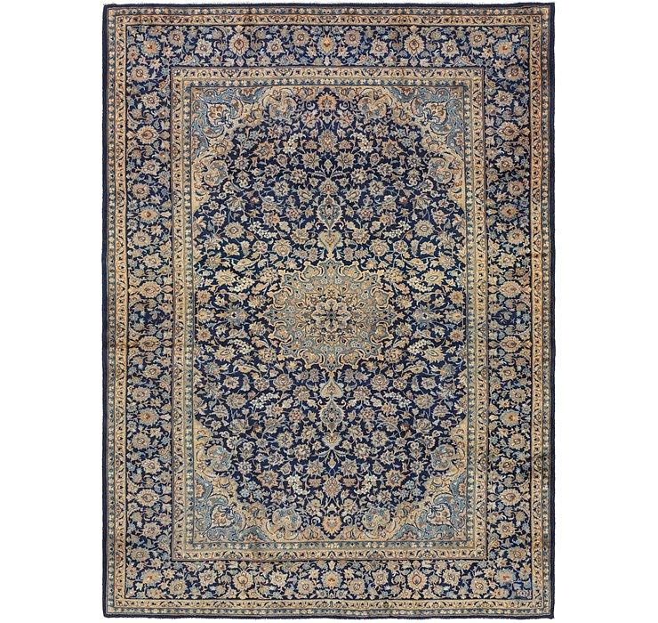 9' 9 x 13' 9 Isfahan Persian Rug