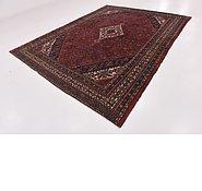 Link to 8' 7 x 11' 4 Hamedan Persian Rug