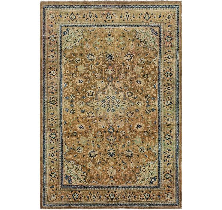 7' 5 x 11' Farahan Persian Rug