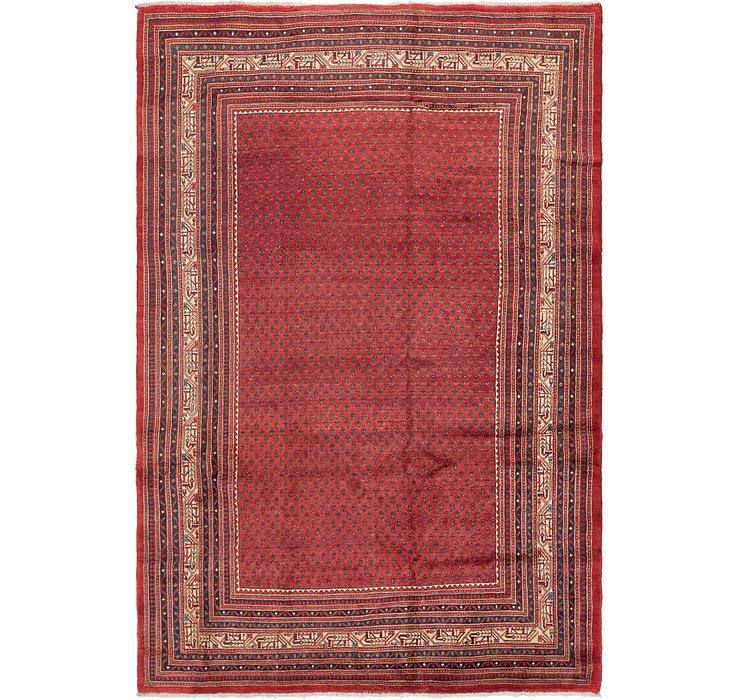 235cm x 348cm Botemir Persian Rug