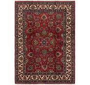 Link to 260cm x 353cm Mashad Persian Rug
