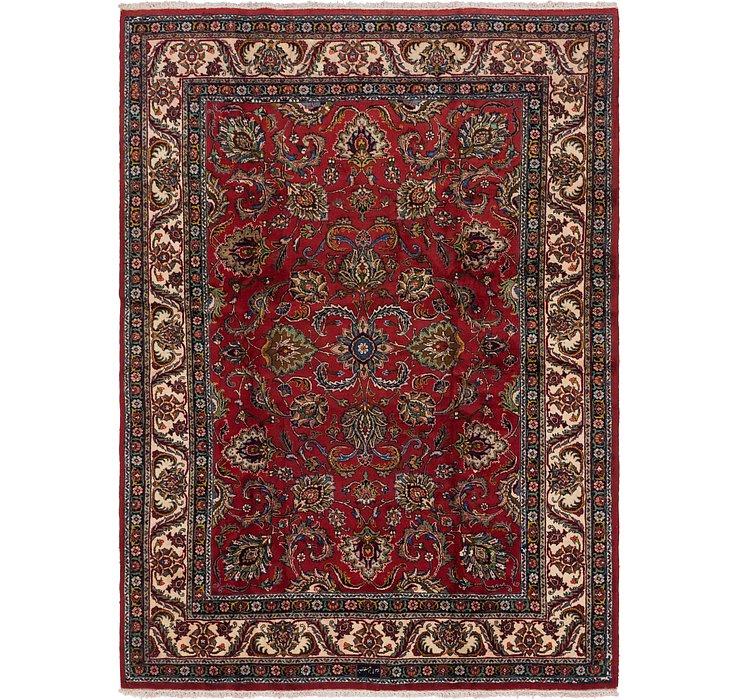 8' 6 x 11' 7 Mashad Persian Rug