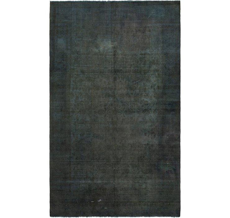 10' 5 x 17' 2 Ultra Vintage Persian Rug