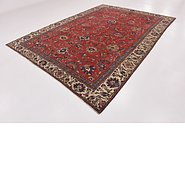 Link to 8' 7 x 12' 2 Tabriz Persian Rug