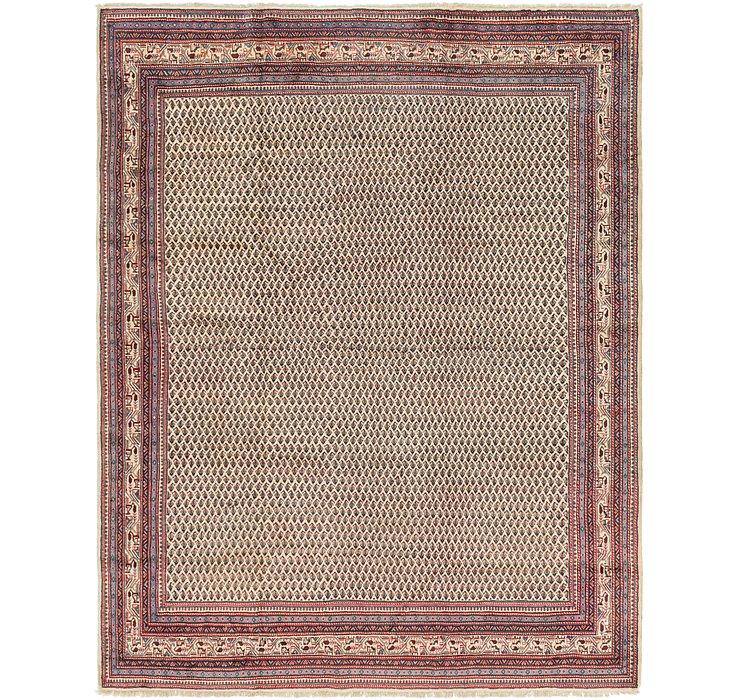 9' 10 x 12' 4 Botemir Persian Rug