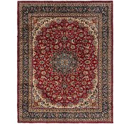 Link to 292cm x 378cm Isfahan Persian Rug