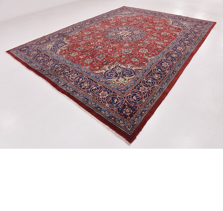 HandKnotted 10' x 13' 8 Farahan Persian Rug