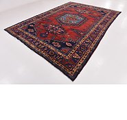 Link to 8' 10 x 12' Viss Persian Rug