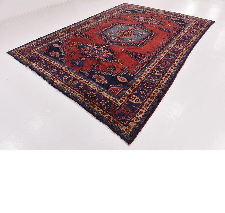 8' 10 x 12' Viss Persian Rug