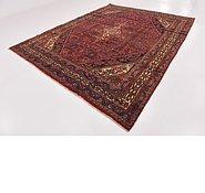 Link to 9' 2 x 11' 7 Hamedan Persian Rug