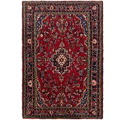 Link to 213cm x 310cm Shahrbaft Persian Rug