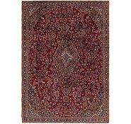 Link to 208cm x 292cm Mashad Persian Rug