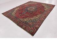 Link to 9' x 11' 5 Tabriz Persian Rug