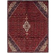 Link to 218cm x 280cm Hamedan Persian Rug