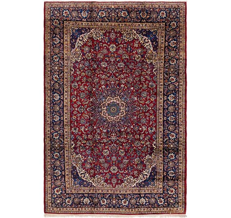 300cm x 450cm Isfahan Persian Rug