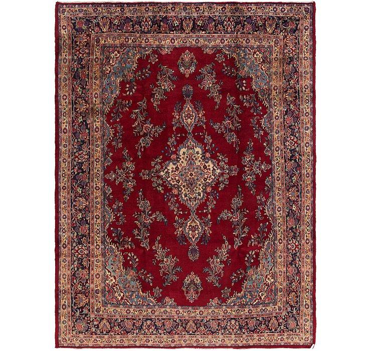 275cm x 373cm Shahrbaft Persian Rug