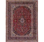 Link to 295cm x 378cm Kashan Persian Rug