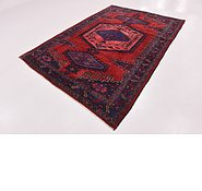 Link to 6' 9 x 9' 9 Viss Persian Rug