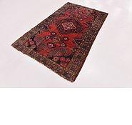 Link to 4' 9 x 7' 4 Viss Persian Rug