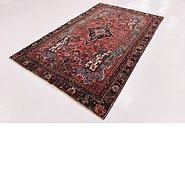 Link to 183cm x 290cm Hamedan Persian Rug