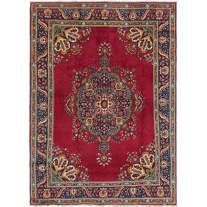 Link to 235cm x 335cm Tabriz Persian Rug item page