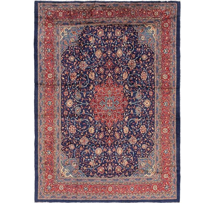 10' 5 x 14' 9 Mahal Persian Rug