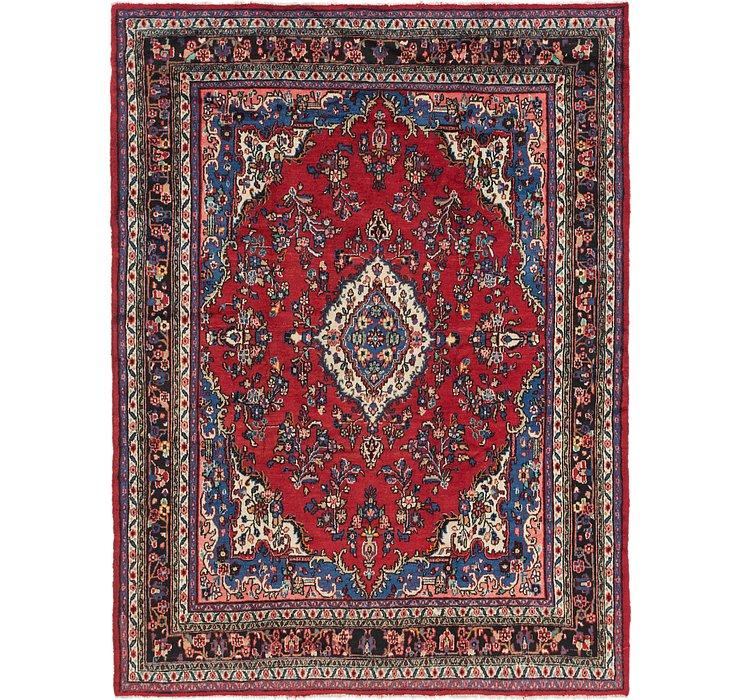 8' 9 x 11' 9 Liliyan Persian Rug
