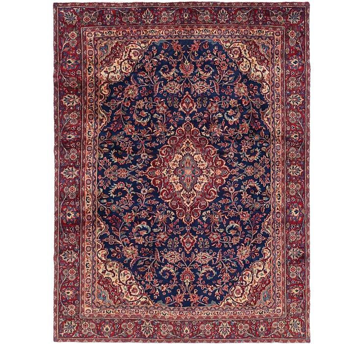 8' 8 x 11' 8 Shahrbaft Persian Rug