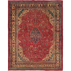 Link to 292cm x 380cm Farahan Persian Rug item page