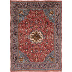 Link to 290cm x 395cm Farahan Persian Rug item page