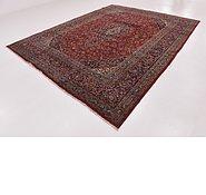 Link to 290cm x 378cm Mashad Persian Rug