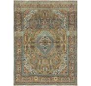 Link to 267cm x 350cm Tabriz Persian Rug