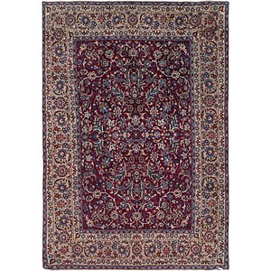 Link to 290cm x 420cm Mashad Persian Rug item page