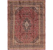 Link to 295cm x 385cm Mashad Persian Rug