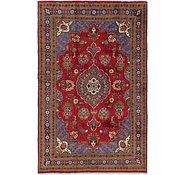 Link to 220cm x 353cm Golpayegan Persian Rug