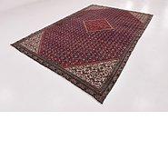 Link to 7' 10 x 11' 5 Farahan Persian Rug