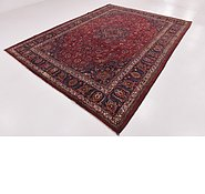 Link to 8' 6 x 11' 5 Mashad Persian Rug