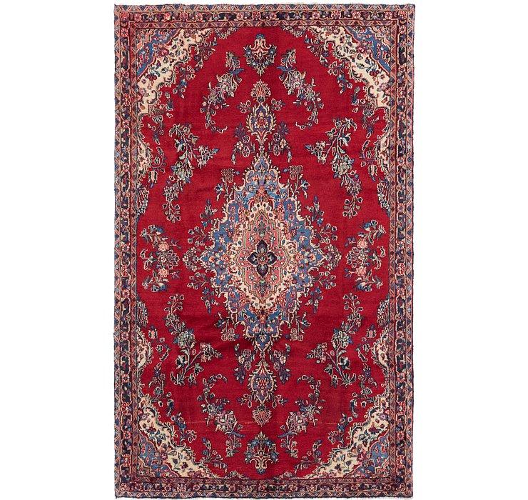 193cm x 320cm Shahrbaft Persian Rug