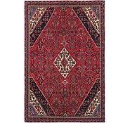 Link to 195cm x 300cm Hamedan Persian Rug
