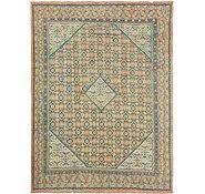Link to 300cm x 360cm Farahan Persian Rug
