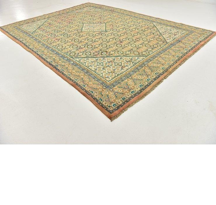 9' 10 x 11' 10 Farahan Persian Rug