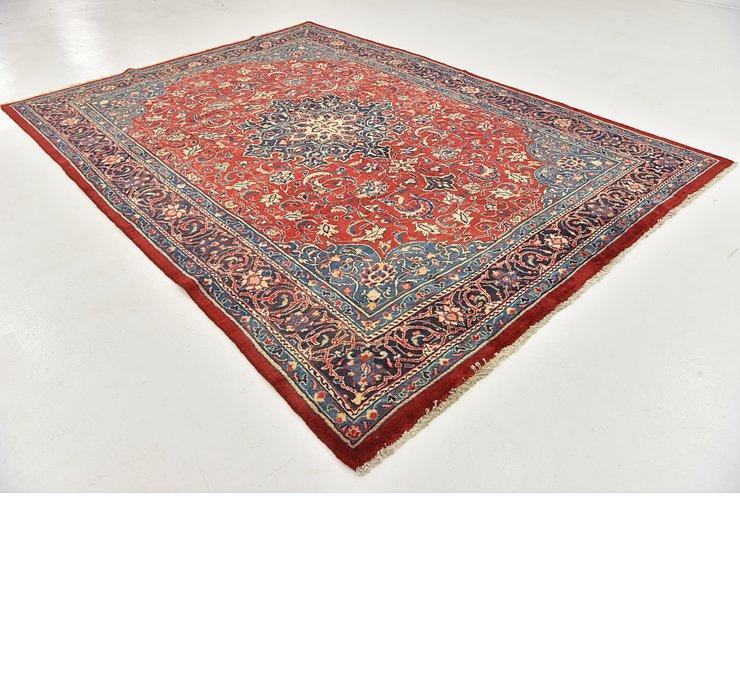 7' 9 x 10' 9 Farahan Persian Rug