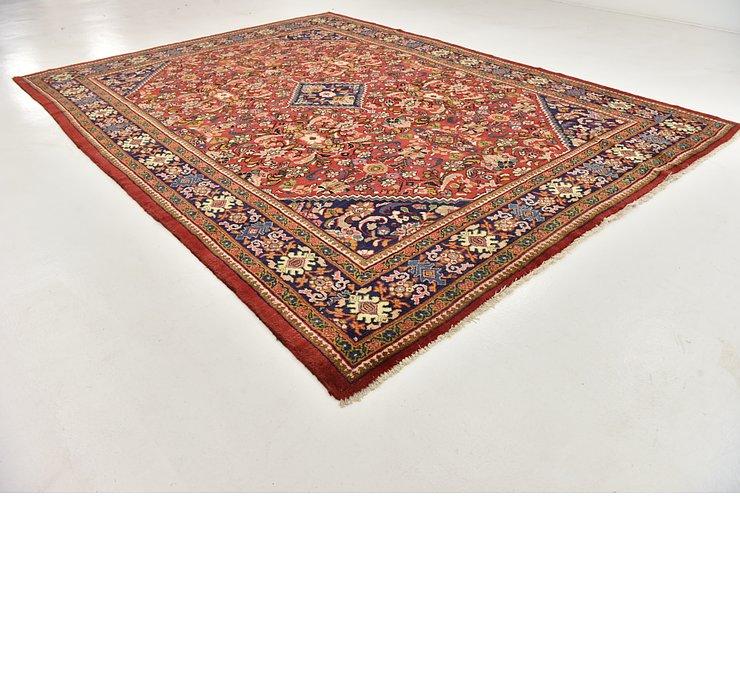 10' 2 x 13' 6 Mahal Persian Rug