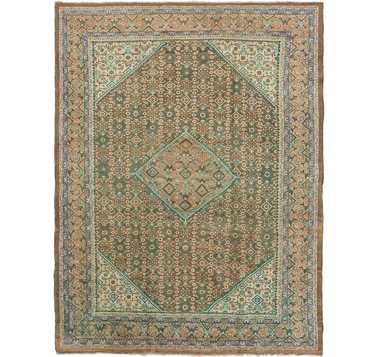 295cm x 380cm Farahan Persian Rug