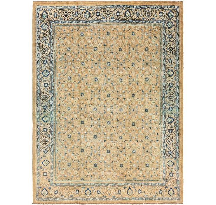 9' 7 x 12' 9 Farahan Persian Rug